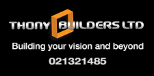Thony Builders